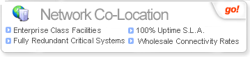 Network Co-Location Services